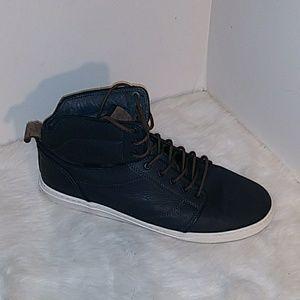 Vans OTW leather sneakers